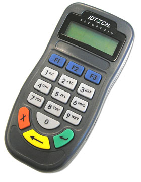 ID Tech Transaction Terminals IDPA-506100Y