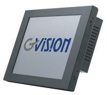 GVision Touch Monitors K08AS-CA-0630