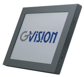 GVision Non-touch Monitors K10AS-CW-0010