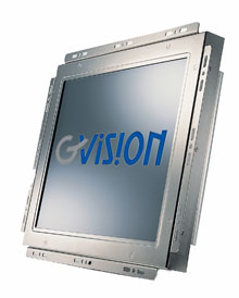 GVision Non-touch Monitors K12TX-CA-0010
