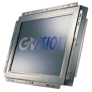 GVision Touch Monitors K15TX-CB-0620