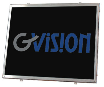 GVision Non-touch Monitors K17BH-FB-0010