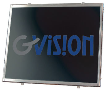 GVision Non-touch Monitors K19BH-FB-0010