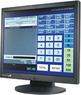 Bematech Monitors LE1017