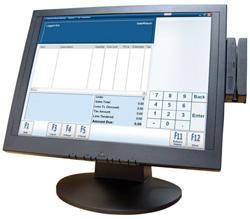 Bematech Monitors LE1000M