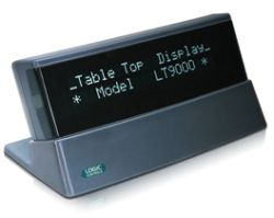 Bematech Customer Display LT9000-BG
