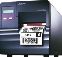 SATO Printers W05904031