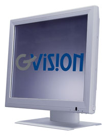 GVision Touch Monitors MA15BX-AB-2220