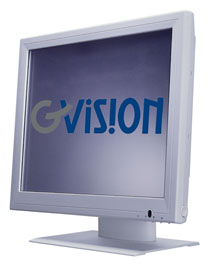 GVision Non-touch Monitors MA17BH-AE-1000
