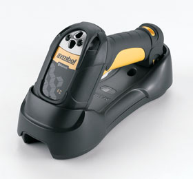Motorola Barcode Scanners LS3578-ERBU0100IR