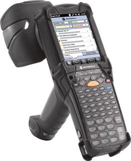 Zebra MC919Z RFID Reader