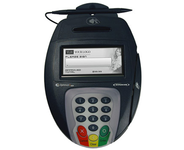 Hypercom Transaction Terminals 010314-012