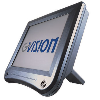 GVision Non-touch Monitors P10PS-JA-400G