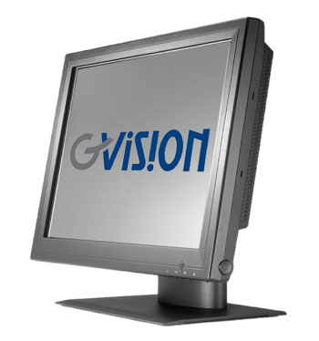 GVision Non-touch Monitors MA15BX-AE-4000