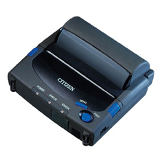 Citizen Portable Printers PD24B