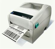 Intermec Fixed Printers PF8DA03000100