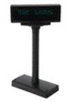 Partner Tech Customer Displays CD-7220GST12110-B