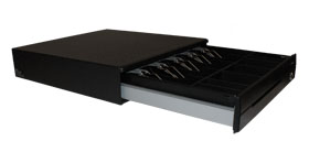 Posiflex Cash Drawers CR3110L01