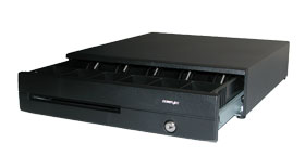 Posiflex Cash Drawers CR6310B