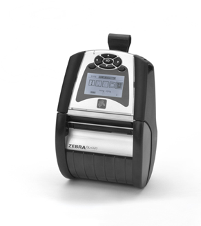Zebra Technologies Printers QN3-AU1A0E00-00
