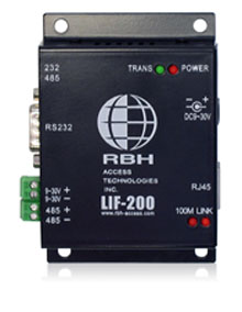 RBH Access Technologies RBH-LIF-200