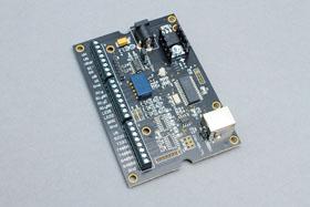 RF IDeas Converters OEM-W2RS232-V3M