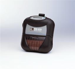 Zebra Technologies Printers R4D-0UJA000N-00