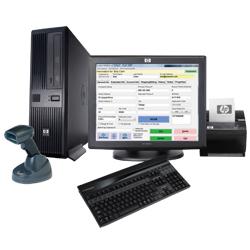HP Bundles IB-RETPS-SNS1-1U