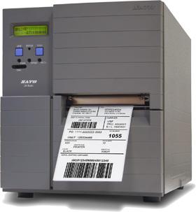 SATO Printers WLM412011