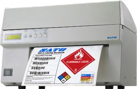 SATO Printers WM1002021