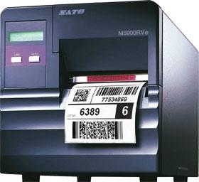 SATO Printers W05904281