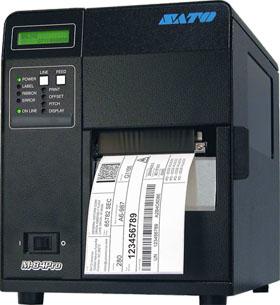 SATO Printers WM8430011