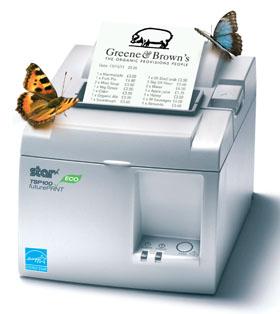 star micronics bluetooth printer