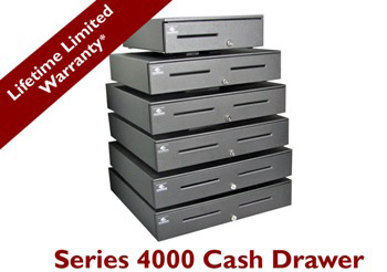 APG Cash Drawers JB320-BL1816-U6CCL