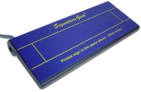 Topaz Signature Pads T-S261-PLB-R