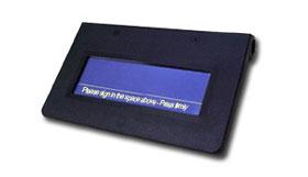 Topaz Signature Pads T-S460-B-R