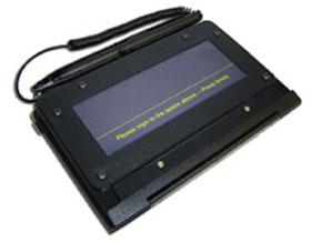 Topaz Signature Pads T-S461-HSB-R