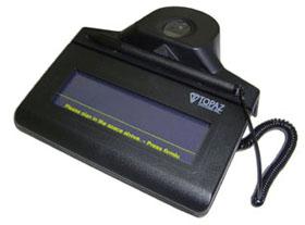 Topaz Signature Pads TF-S463-HSB-R