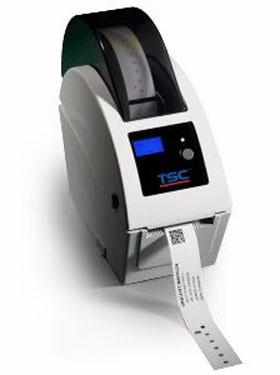 TSC Barcode Printers 99-039A002-41LF