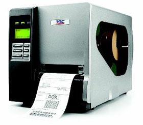 TSC Barcode Printers 99-047A001-00LF