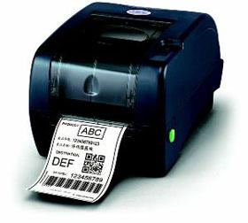TSC Barcode Printers 99-127A003-11LF