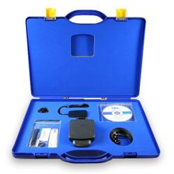Technology Solutions UK Ltd. RFID Readers 1097-02-FC-BT-UHF-KIT