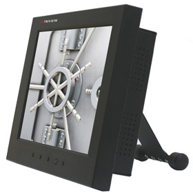 Tatung LCD Non-Touch Monitors TLM-0841C