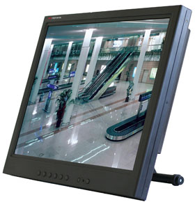 Tatung LCD Non-Touch Monitors TLM-2001