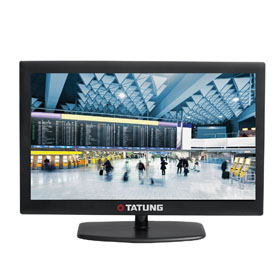 Tatung LCD Touch Monitors TM42