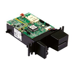 Uniform Industrial Corporation Magnetic Swipe Readers HCR360-33RH1TWWBR
