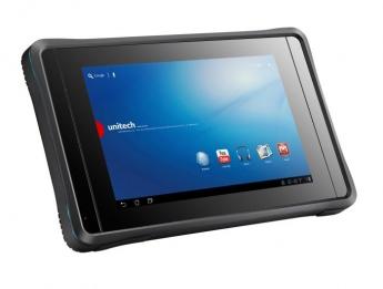 Unitech Tablets TB100-0A62UA7G