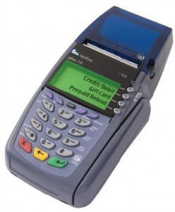 VeriFone Transaction Terminals M251-060-36-NAA