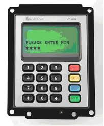 VeriFone Software M281-103-02-R