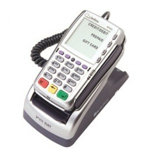 VeriFone Transaction Terminals M281-503-02-R